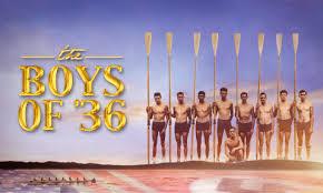 boys of 36