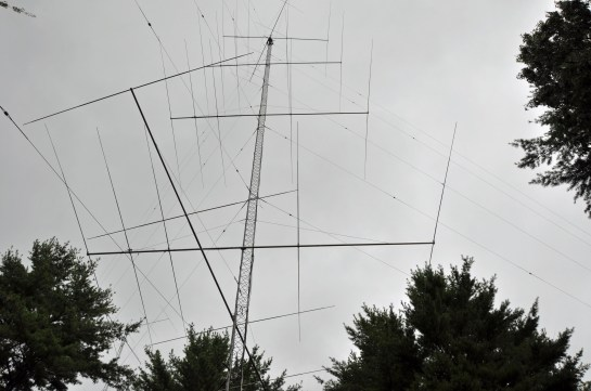 20m Tower