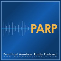 Practical Amateur Radio Podcast, Jerry Taylor KD0BIK