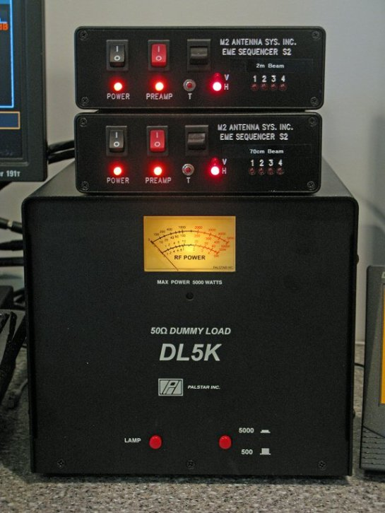 M2 Sequencers