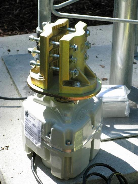 M2 Rotator