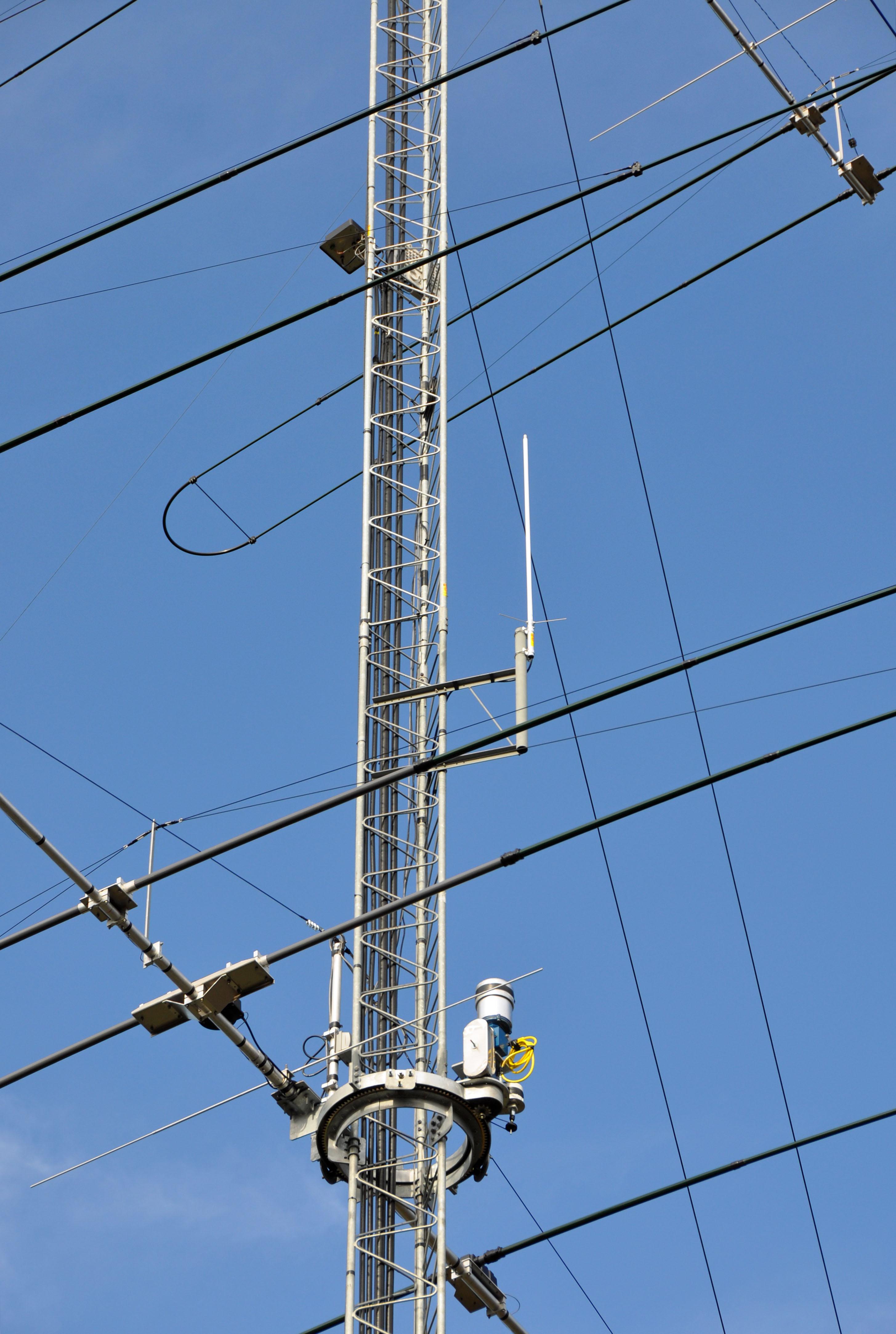 Ungewöhnlich Harada Power Antenna Schaltplan Zeitgenössisch - Der ...