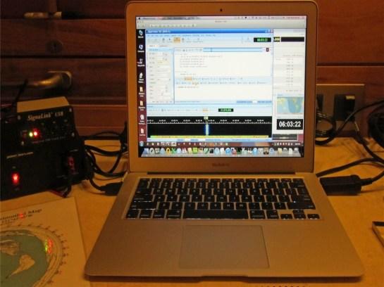 PC For Digital HF Station