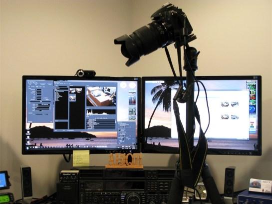 Time Lapse Video Setup