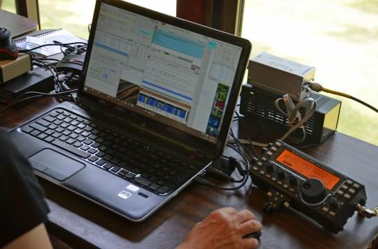 Digital Station Equipment