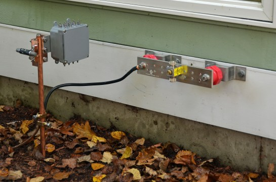 Grounding System Overview