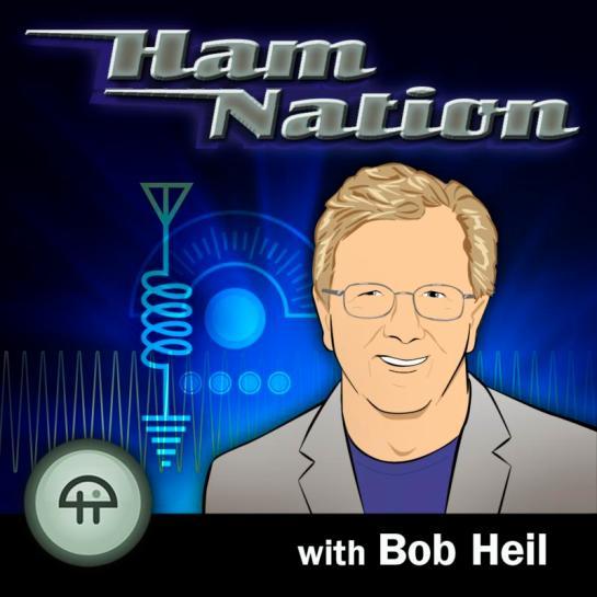 HAM Nation Logo