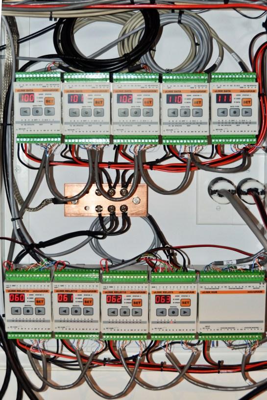 Transmit Antenna Controls
