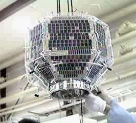 Fuji Oscar FO-29 Satellite