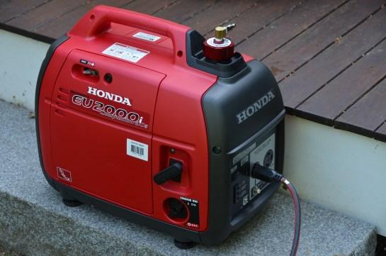 Generator Test