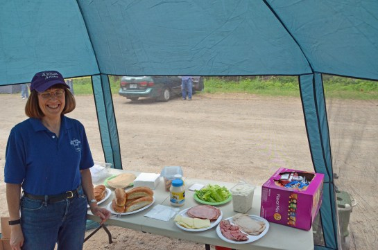 Field Day Feast