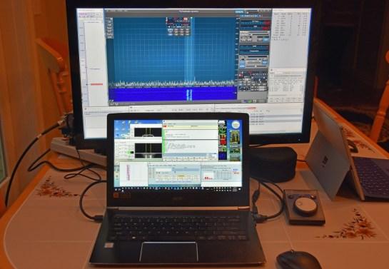 Digital Station Test