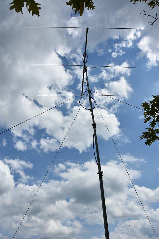 Portable 6M Antenna