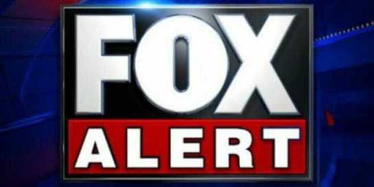 Fox News Alert!