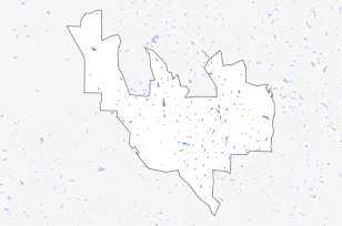 Food Stamps in Monterey County, California (County