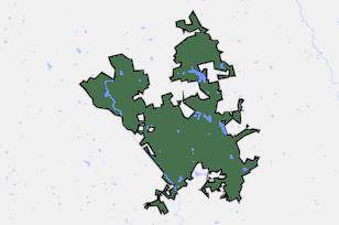 Population of Brevard County, Florida (County