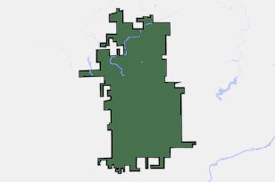 Household Income in Hammond, Illinois (Village