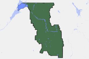 Pocatello Area