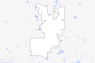 Household Income in Roseville, Michigan (City
