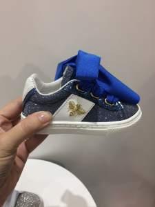 PITTI BIMBO Jarrett scarpe per bambini