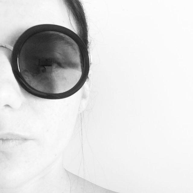 Adoro gli occhiali da sole senza non riesco ad uscirehellip