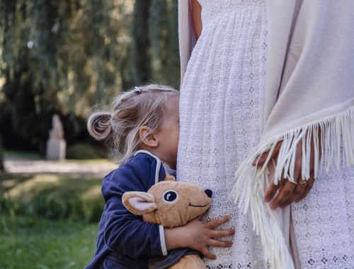 Una mamma può essere fragile, può non capire. Una mamma è, prima di tutto, una persona ed ha un compito difficile. Il più complicato in assoluto.