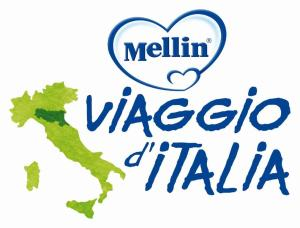 Viaggio d'Italia. La linea biologica alimentare per bambini