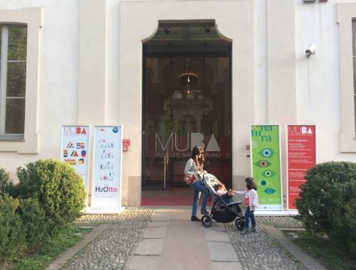Muba- il museo dei bambini eventi, mostre, come arrivare, per chi è adatto