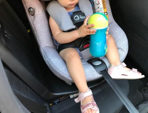 seggiolino auto