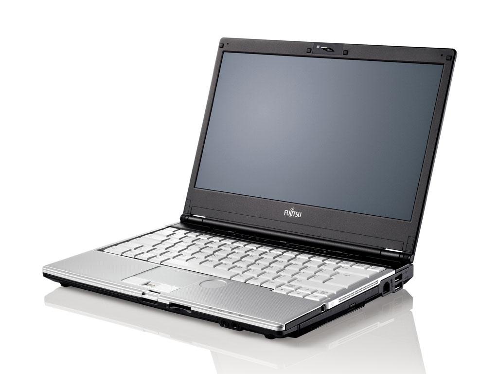 Fujitsu Lifebook S 760