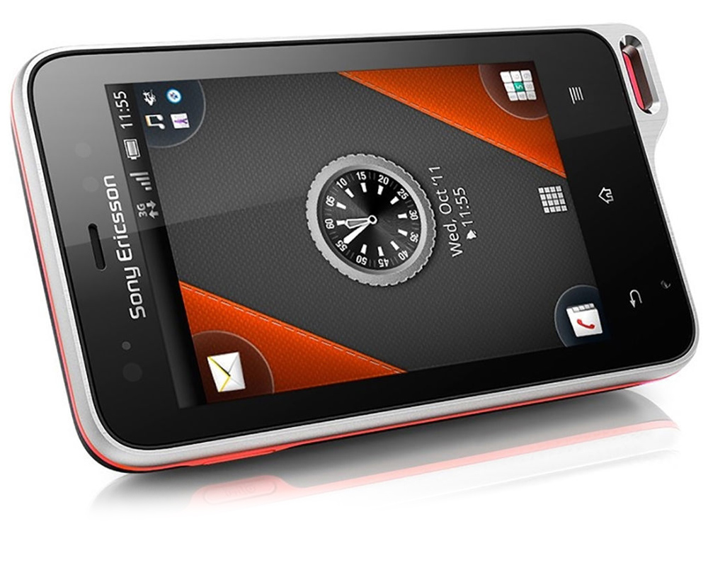 Sony Ericsson Xperia ST17i
