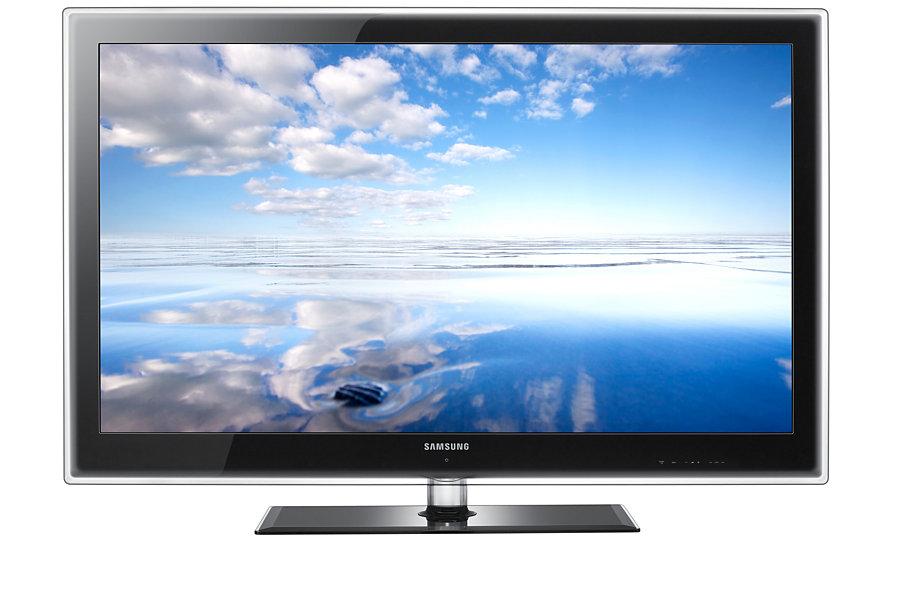 SAMSUNG UE46B7090WP LED TV