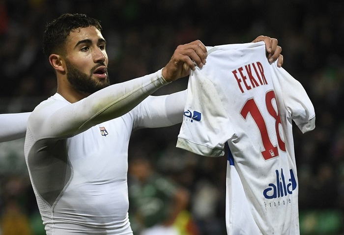 Is Nabil Fekir Good Enough For Liverpool