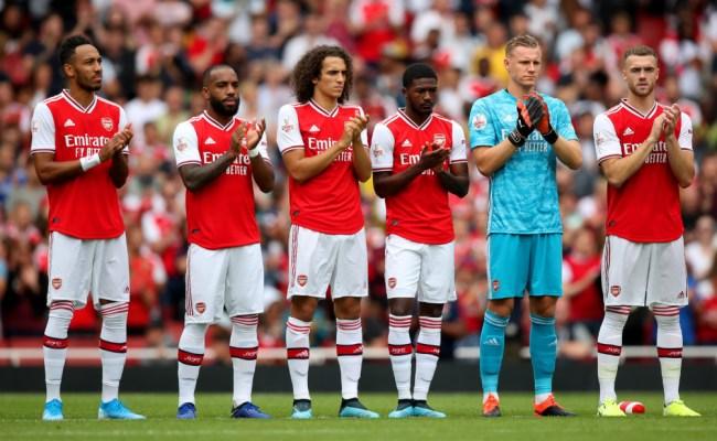 Arsenal 2019 20 Season Preview Statsbomb