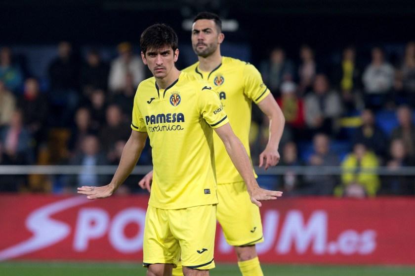 Villarreal CF - Levante UD
