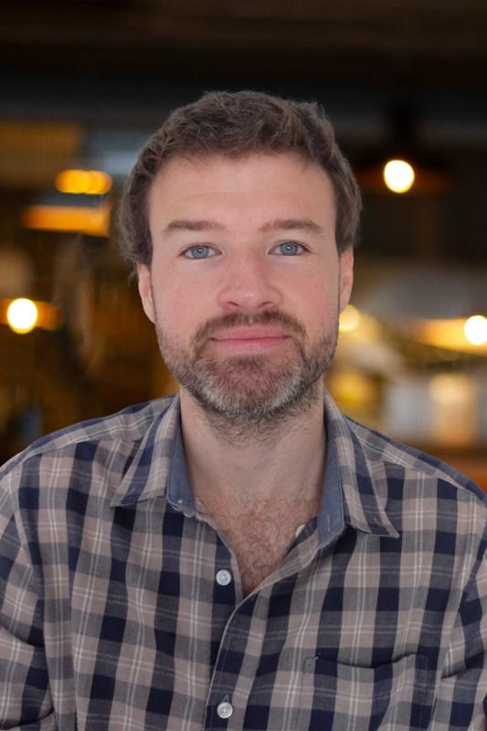 Nick Dorrington