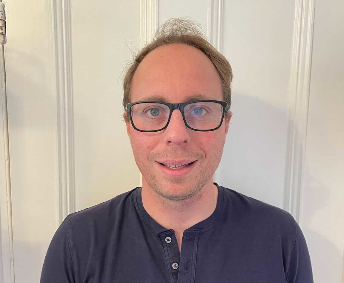 StatsBomb Hire Chris Galley as Head of Pro Services