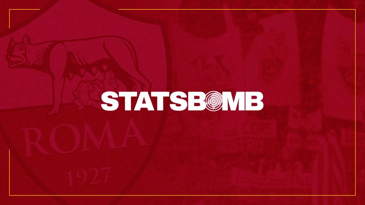 StatsBomb Agree Partnership With AS Roma