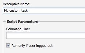mac tasks 2