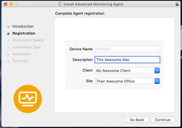 mac agent 2