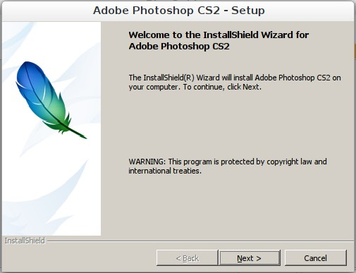 serial number adobe photoshop cs2 activation code