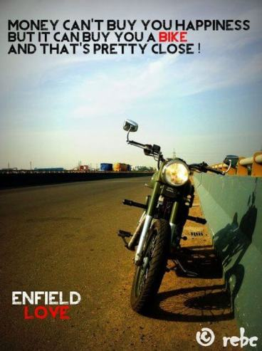 Best Thoughts For Bike Lovers