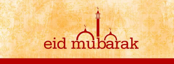 Eid Mubarak Cover Pics for whatsapp