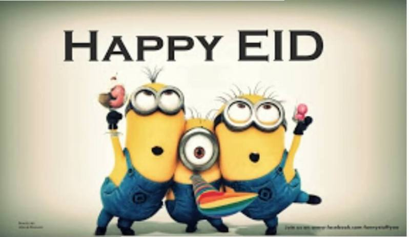 Eid Ul Fitr Mubarak Whatsapp Dp