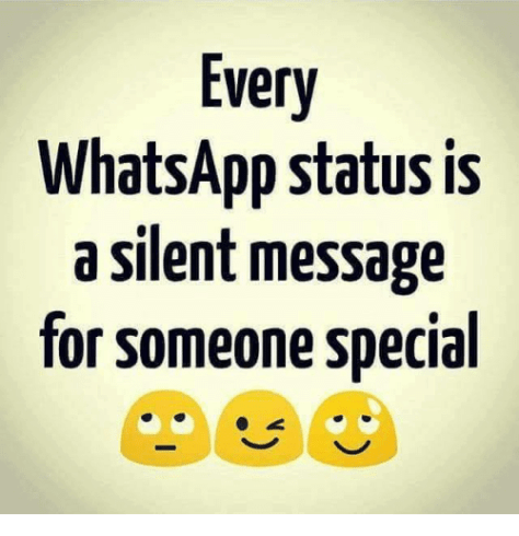 Whatsapp short cool status fb status for cool quotes