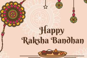 Advance Raksha Bandhan 2018 wishes