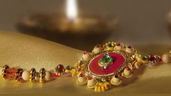 Advance Raksha Bandhan profile pics dp