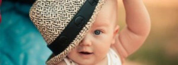 Cute Baby Cover photos
