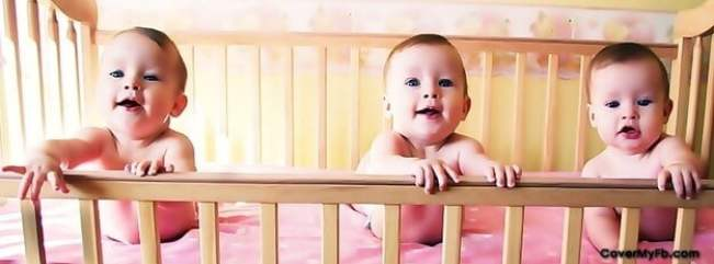 Cute Baby Fb Cover wallpapers