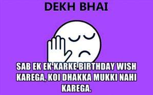 Happy Birthday To Me Best Whatsapp Status & Pics